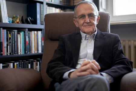 Zoran Živković: Beograđanin čije knjige čita ceo svet