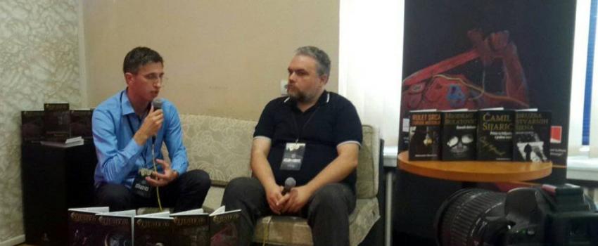 Bjelopoljski REFESTICON promovisan u Nišu