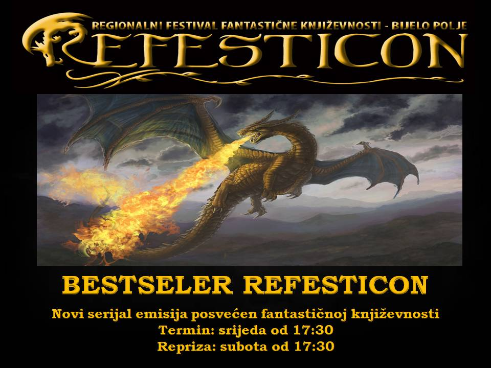 bestseler refesticon 2019
